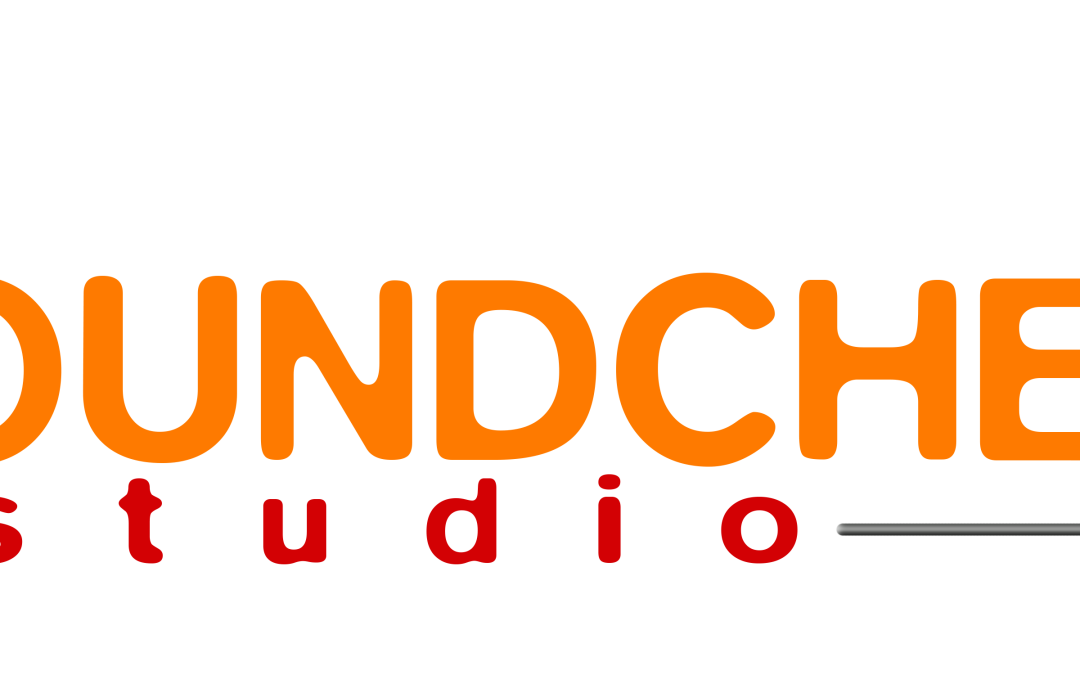 Soundcheck Studio logo